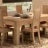 Table à manger et chaises Figaro