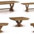 Modèles de tables à manger Looploop_tables-repas-2