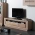 Meuble TV 3 tiroirs Marina