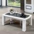 Table de salon rectangulaire Panama
