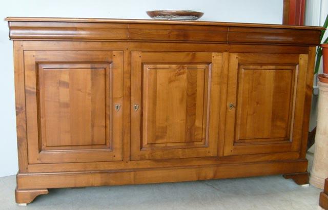 Tiffany bahut meubles bois massif - Meuble tiffany ...