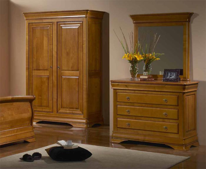 armoire topaze. Black Bedroom Furniture Sets. Home Design Ideas