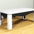 Table basse 4 pieds Tussy