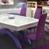 Table de repas Arche