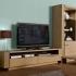 meuble TV colonne Bolero