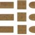 Plateaux table repas Loop