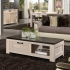 Table basse Orion 1 tiroir