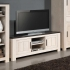 Meuble TV Orion 2 portes