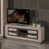 Meuble TV Wapa en chene